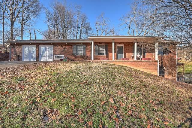 4232 Rock Rose Circle, Kingsport, TN 37664 (MLS #9904415) :: Conservus Real Estate Group