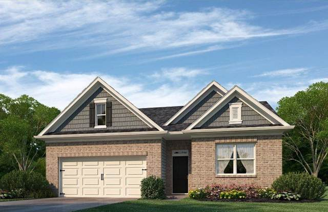 3117 Phillips Way, Kingsport, TN 37664 (MLS #9904435) :: Highlands Realty, Inc.