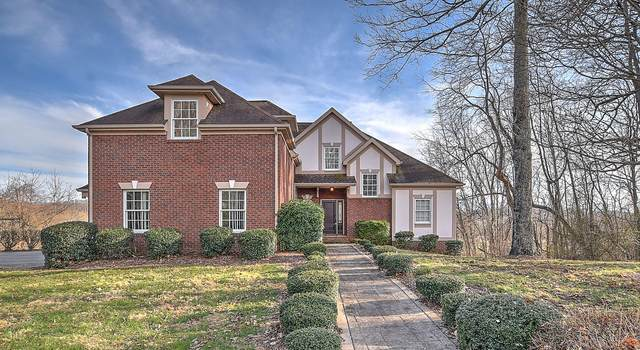 15127 Stonewall Ridge, Bristol, VA 24202 (MLS #9904440) :: Bridge Pointe Real Estate