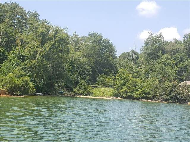 Lot 48 Setico Court, Mooresburg, TN 37811 (MLS #9904441) :: Bridge Pointe Real Estate