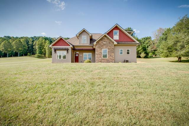 1323 Old Boones Creek Road, Jonesborough, TN 37659 (MLS #9904454) :: Highlands Realty, Inc.