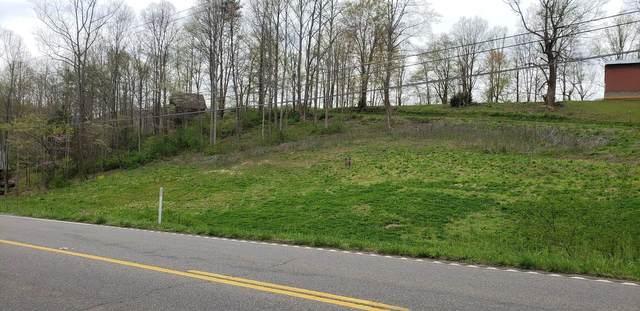 Lot 1 & 2 Main  Ave, Erwin, TN 37650 (MLS #9904460) :: The Baxter-Milhorn Group