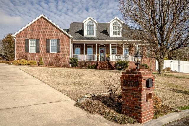 2008 Woodfern Place, Kingsport, TN 37660 (MLS #9904503) :: Bridge Pointe Real Estate