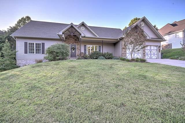 1104 Laurel Pond Lane, Kingsport, TN 37660 (MLS #9904504) :: Conservus Real Estate Group