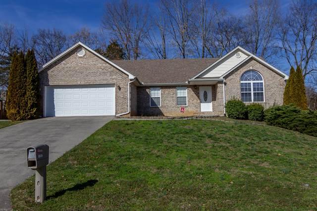 1282 Brookfield Drive, Morristown, TN 37814 (MLS #9904506) :: Conservus Real Estate Group