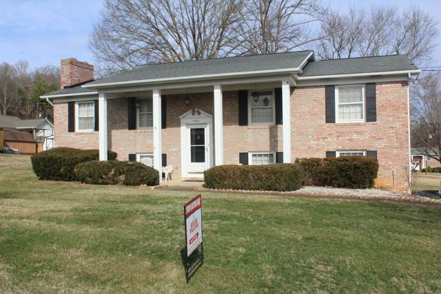 1005 Beechwood Drive, Kingsport, TN 37663 (MLS #9904513) :: Conservus Real Estate Group