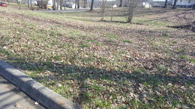 293 Lauren Dr., Rogersville, TN 37857 (MLS #9904514) :: Bridge Pointe Real Estate