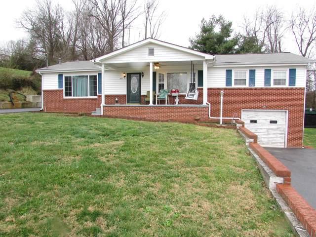 627 Roan Street, Elizabethton, TN 37643 (MLS #9904517) :: Conservus Real Estate Group