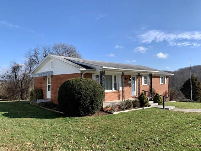 14167 Brynwood Drive, Bristol, VA 24202 (MLS #9904529) :: Conservus Real Estate Group