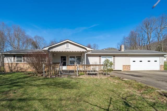 596 Chestnut Drive, Mountain City, TN 37683 (MLS #9904541) :: Conservus Real Estate Group
