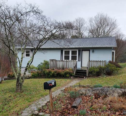 1914 Preston Road, Johnson City, TN 37601 (MLS #9904544) :: Conservus Real Estate Group