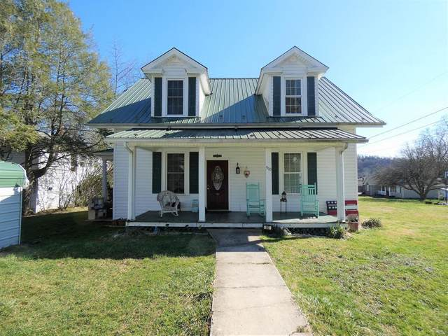 910 Old Stage Road #0, Chilhowie, VA 24319 (MLS #9904552) :: Highlands Realty, Inc.