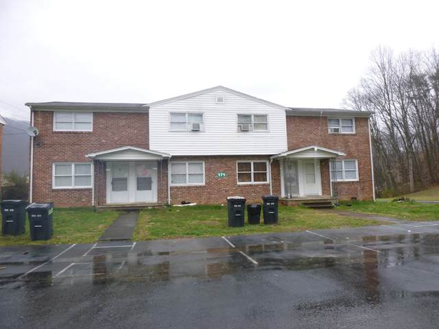 155-171 Greenwood Drive, Weber City, VA 24290 (MLS #9904564) :: Conservus Real Estate Group