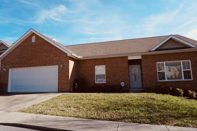 120 Southridge Drive #120, Greeneville, TN 37743 (MLS #9904565) :: Tim Stout Group Tri-Cities