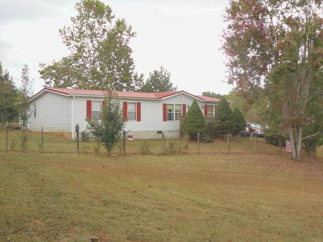 554 4th Avenue, Jonesborough, TN 37659 (MLS #9904575) :: Highlands Realty, Inc.