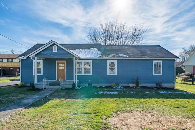 315 College Street, Mountain City, TN 37683 (MLS #9904583) :: Conservus Real Estate Group