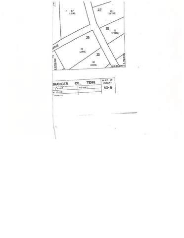 - Clint Williams Road, Rutledge, TN 37861 (MLS #9904587) :: Conservus Real Estate Group