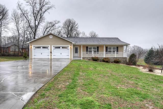43 Owen Lane, Greeneville, TN 37745 (MLS #9904601) :: Conservus Real Estate Group