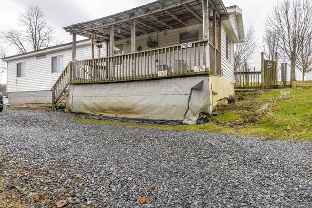 28024 Overbrook Drive, Meadowview, VA 24361 (MLS #9904603) :: Highlands Realty, Inc.