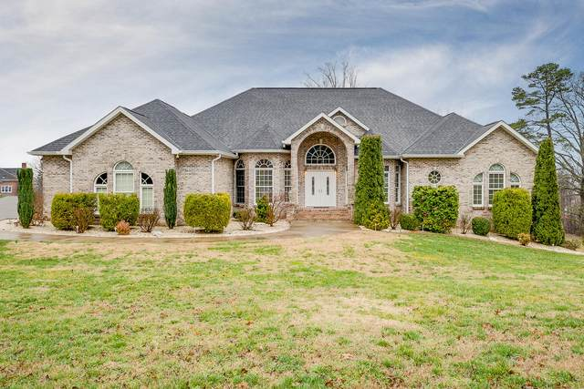 1040 Wellington Boulevard, Kingsport, TN 37660 (MLS #9904618) :: Conservus Real Estate Group