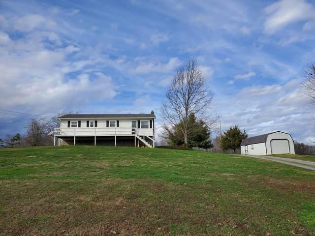 6553 Poplar Springs Road, Greeneville, TN 37743 (MLS #9904625) :: Bridge Pointe Real Estate