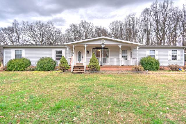 137 Charlie Parker Road, Jonesborough, TN 37659 (MLS #9904631) :: Conservus Real Estate Group