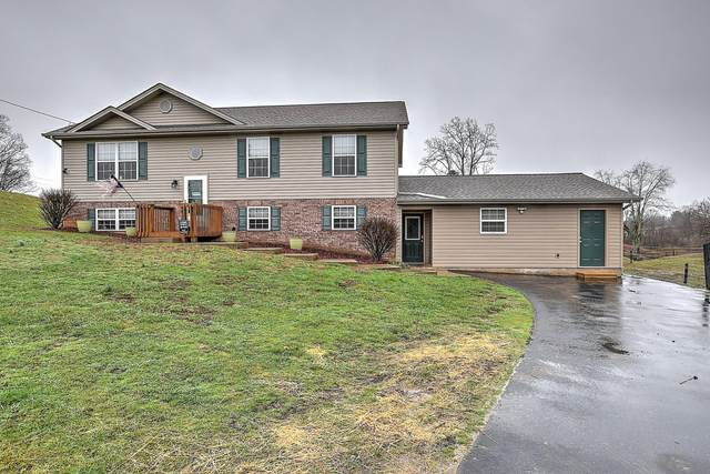 61 Mulberry Bend, Jonesborough, TN 37659 (MLS #9904638) :: Conservus Real Estate Group