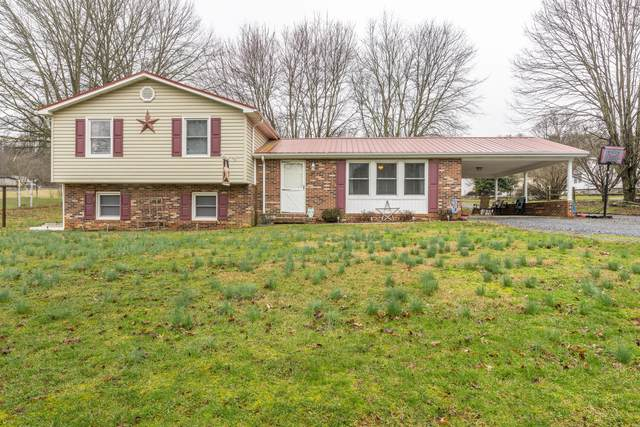 15504 Pocahontas Trail, Meadowview, VA 24361 (MLS #9904645) :: Highlands Realty, Inc.