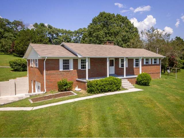 4591 Davy Crockett Parkway, Morristown, TN 37813 (MLS #9904677) :: Conservus Real Estate Group