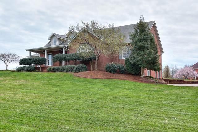 105 Jamestown Dr Drive, Piney Flats, TN 37686 (MLS #9904684) :: Conservus Real Estate Group