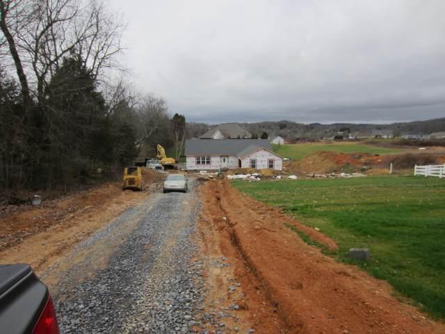 5045 Old Jonesboro Road, Bristol, TN 37620 (MLS #9904686) :: Conservus Real Estate Group