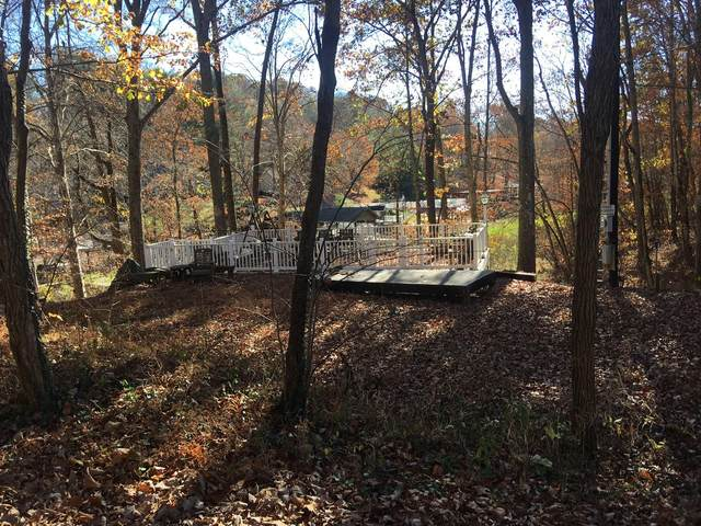 Tbd Sugar Hollow Trl, Piney Flats, TN 37686 (MLS #9904687) :: Conservus Real Estate Group