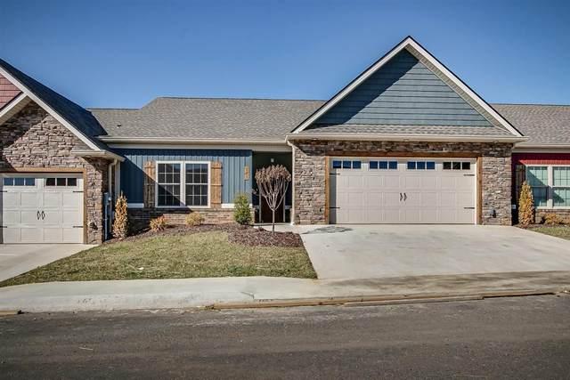 170 Hacker Martin Drive -, Gray, TN 37615 (MLS #9904689) :: Conservus Real Estate Group
