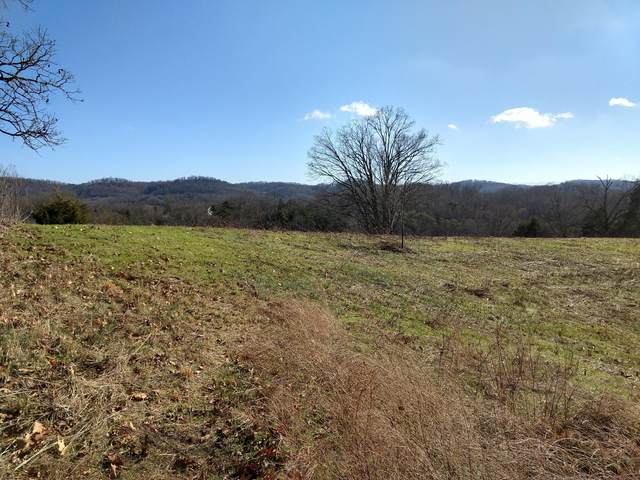 5835 Whitehouse Road, Greeneville, TN 37745 (MLS #9904695) :: Highlands Realty, Inc.