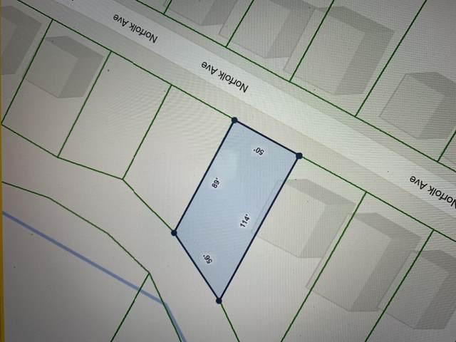 706 Norfolk Avenue, Bristol, VA 24201 (MLS #9904703) :: Conservus Real Estate Group