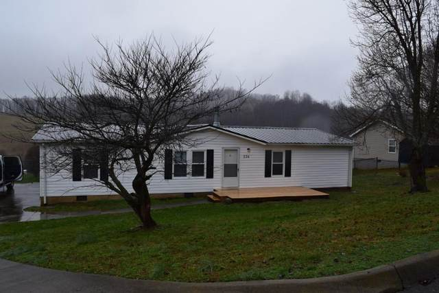 124 Dale View Drive, Blountville, TN 37617 (MLS #9904711) :: Highlands Realty, Inc.