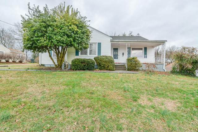 513 Fairmount Avenue, Bristol, VA 24201 (MLS #9904725) :: Conservus Real Estate Group