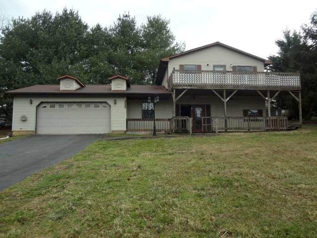 1102 Miller Drive, Jonesborough, TN 37659 (MLS #9904727) :: Conservus Real Estate Group