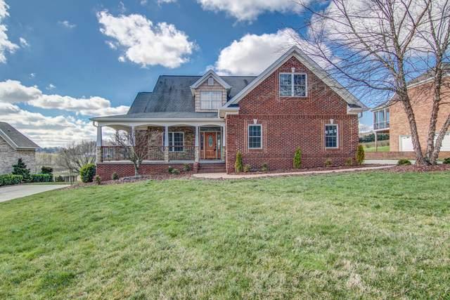 149 Golf Ridge Drive, Kingsport, TN 37664 (MLS #9904728) :: Bridge Pointe Real Estate