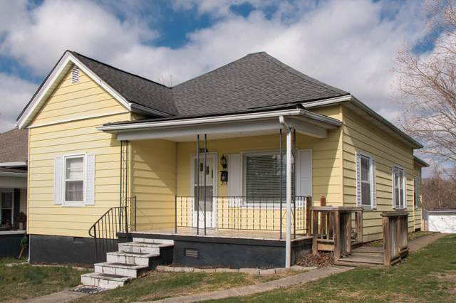 1109 Fairmount Avenue, Bristol, VA 24201 (MLS #9904735) :: Conservus Real Estate Group
