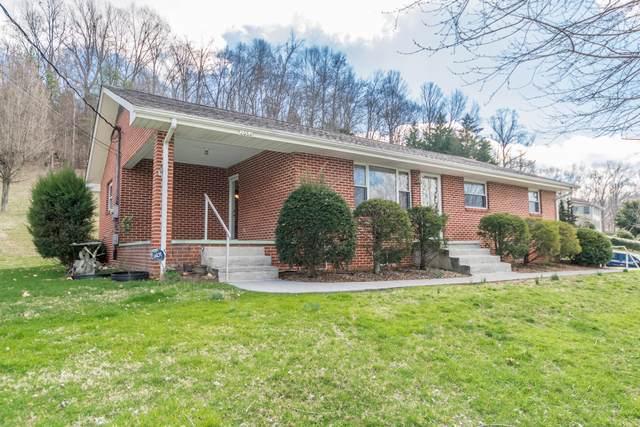 2054 Valentine Street, Elizabethton, TN 37643 (MLS #9904744) :: Conservus Real Estate Group