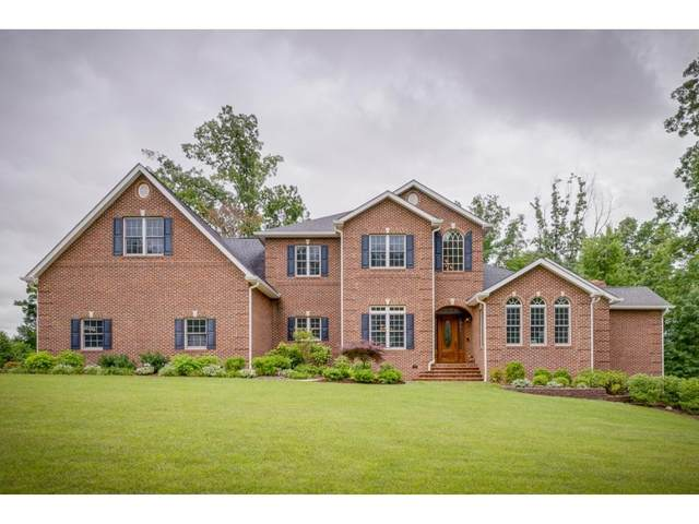 1012 Jordan Road, Elizabethton, TN 37643 (MLS #9904759) :: Conservus Real Estate Group
