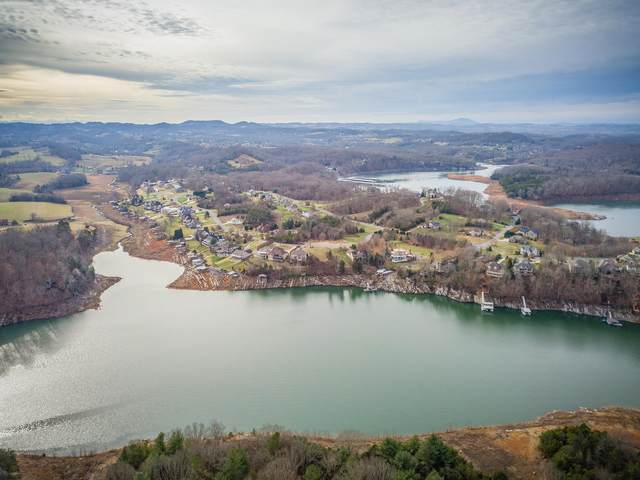 Lot 11 Lake Harbor Drive, Johnson City, TN 37615 (MLS #9904760) :: Bridge Pointe Real Estate