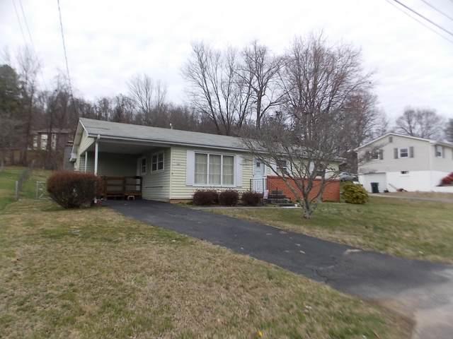 2321 Westfield Street, Bristol, VA 24201 (MLS #9904775) :: Conservus Real Estate Group