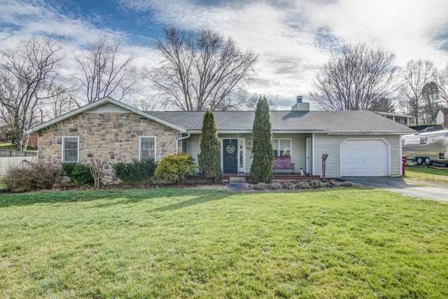 3203 Buckingham Drive, Johnson City, TN 37604 (MLS #9904779) :: Conservus Real Estate Group