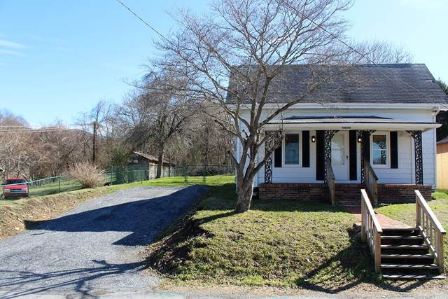 510 Rambo Street Street, Damascus, VA 24236 (MLS #9904784) :: Conservus Real Estate Group