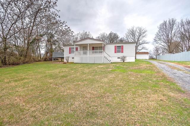 2648 Rock Springs Road, Kingsport, TN 37664 (MLS #9904795) :: Conservus Real Estate Group