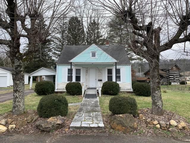 116 Shoun Street, Mountain City, TN 37683 (MLS #9904812) :: Conservus Real Estate Group