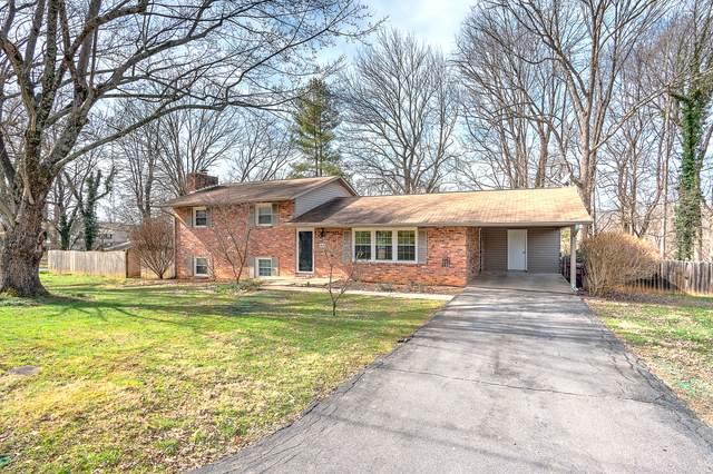 2806 Sumpter Drive #0, Johnson City, TN 37604 (MLS #9904819) :: Conservus Real Estate Group