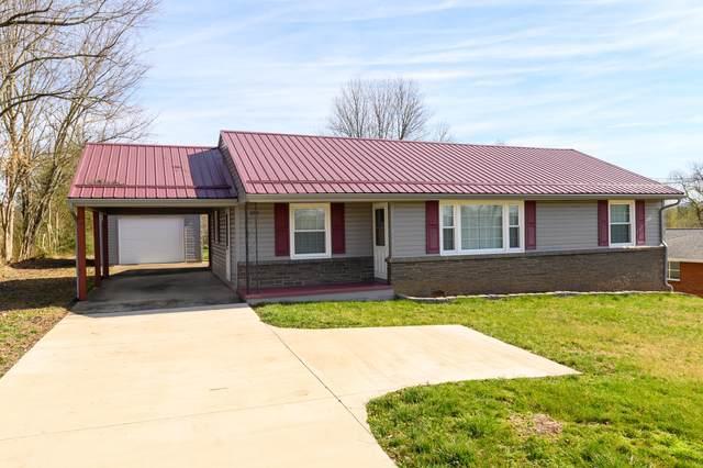 100 Marietta Street, Kingsport, TN 37660 (MLS #9904824) :: Conservus Real Estate Group
